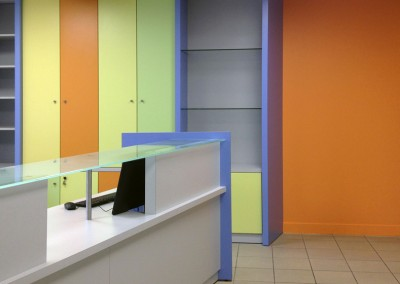 Bureaux ADC - YDS Architectes
