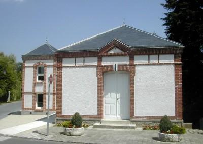 Mairie de Milon la Chapelle - YDS Architectes