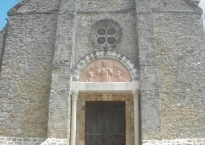 Portail Choisel - Rénovation - YDS Architecte