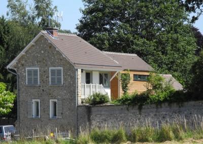 Maison Individuelle - Saint Lambert
