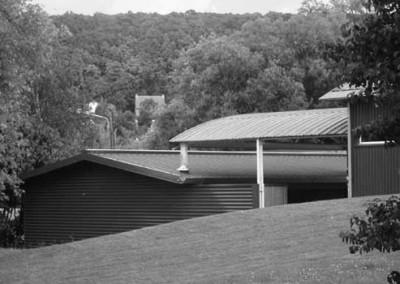 Ateliers Municipaux de Chevreuse